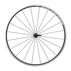 Image: MAVIC AKSIUM RIM BRAKE FRONT WHEEL