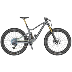 Image: SCOTT GENIUS 900 ULTIMATE AXS 2020
