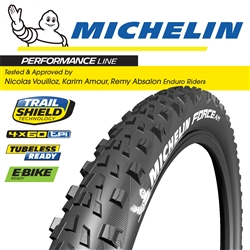 Image: MICHELIN FORCE AM 29