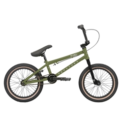 Image: HARO DOWNTOWN 16 INCH 2021 ARMY GREEN
