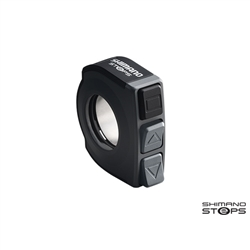 Image: SHIMANO SW-E6000 STEPS SWITCH FOR ASSIST MODE & SEIS SHIFT