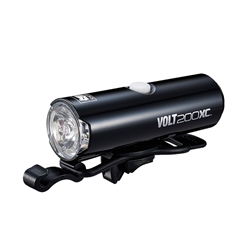 Image: CATEYE VOLT 200 XC USB FRONT LIGHT EL060RC