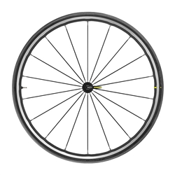 Image: MAVIC KSYRIUM ELITE UST RIM BRAKE WHEELS