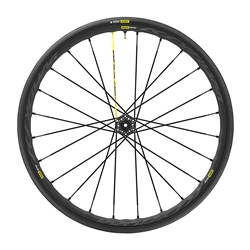 Image: MAVIC KSYRIUM PRO UST DISC BRAKE WHEELS