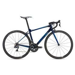 Image: LIV LANGMA ADVANCED PRO 0 2018 DARK BLUE MEDIUM