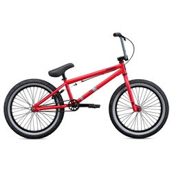 Image: MONGOOSE LEGION L60 2018 RED