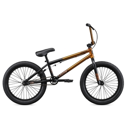 Image: MONGOOSE LEGION L80 2019 BLACK / COPPER