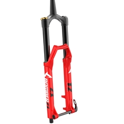 Image: MARZOCCHI BOMBER Z1 FLOAT 29 INCH 170MM 51MM OS 2021 RED