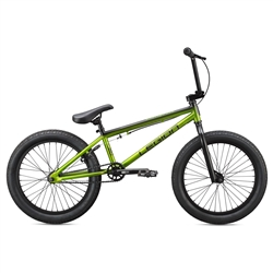 Image: MONGOOSE LEGION L20 2021 GREEN