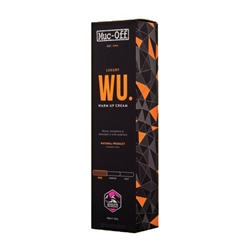 Image: MUC-OFF LUXURY WARM UP CREAM 150ML