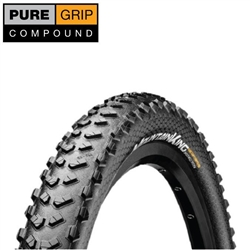 Image: CONTINENTAL MOUNTAIN KING II PURE GRIP TR