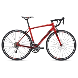Image: GIANT CONTEND 2 2019 PURE RED MEDIUM/LARGE