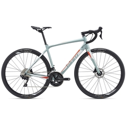 Image: GIANT CONTEND SL 1 DISC 2019