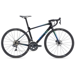 Image: LIV LANGMA ADVANCED PRO 0 DISC 2019 BLACK MEDIUM
