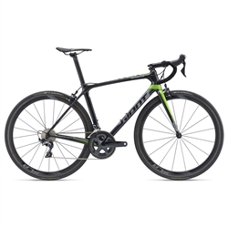 Image: GIANT TCR ADVANCED PRO 1 2019