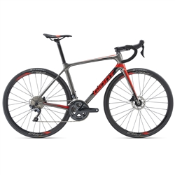 Image: GIANT TCR ADVANCED 1 DISC 2019