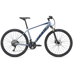 Image: GIANT ROAM 0 DISC 2020 LIGHT BLUE SMALL