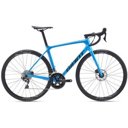 Image: GIANT TCR ADVANCED 1 DISC 2020