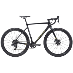 Image: GIANT TCX ADVANCED PRO 0 2020