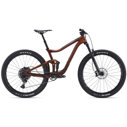 Image: GIANT TRANCE ADVANCED PRO 29 2 2020 COPPER MEDIUM