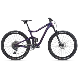 Image: GIANT TRANCE ADVANCED PRO 29 0 2020