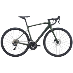 Image: GIANT DEFY ADVANCED 1 2021