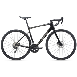 Image: GIANT DEFY ADVANCED 2 2021 CARBON SMALL