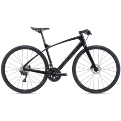 Image: GIANT FASTROAD ADVANCED 1 2021 CARBON SMALL