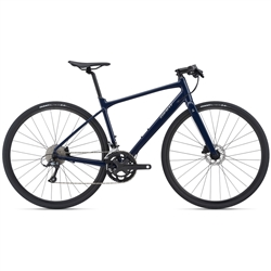 Image: GIANT FASTROAD SL 2 2021 ECLIPSE MEDIUM/LARGE
