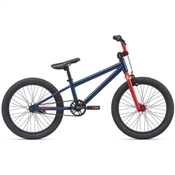 Image: GIANT GFR 2021 COASTER BRAKE BMX METALLIC NAVY