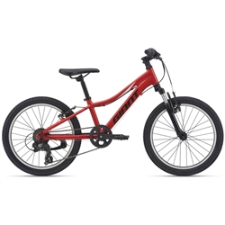 Image: GIANT XTC JR 20B 2021 PURE RED