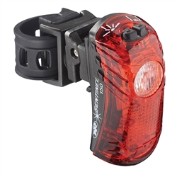 Image: NITERIDER SENTINEL 150 REAR LIGHT