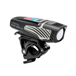 Image: NITERIDER LUMINA OLED 1200 BOOST HEADLIGHT