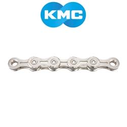 Image: KMC X10EL 10 SPEED SILVER
