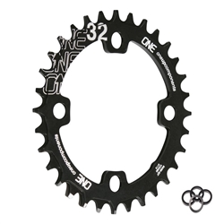 Image: ONEUP 94/96 BCD ROUND CHAINRING