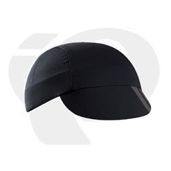 Image: PEARL IZUMI TRANSFER LITE CAP BLACK ONE SIZE