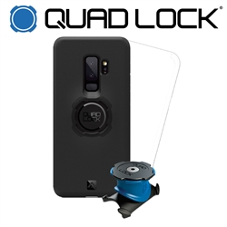 Image: QUAD LOCK SAMSUNG GALAXY S9 PLUS