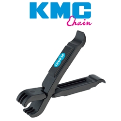 Image: KMC MISSING LINK CHAIN TOOL AND TYRE LEVERS
