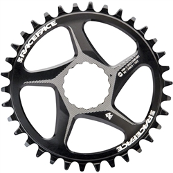 Image: RACEFACE CHAINRING CINCH DIRECT MOUNT SHIMANO 12S