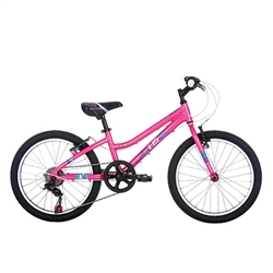 Image: RALEIGH FREEDOM 20 INCH GIRLS 2019 PINK