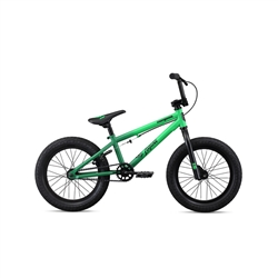 Image: MONGOOSE LEGION L16 2021 GREEN