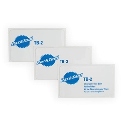 Image: PARK TOOL EMERGENCY TYRE BOOTS TB-2
