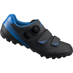 Image: SHIMANO ME4 SH-ME400 MTB SHOES MENS