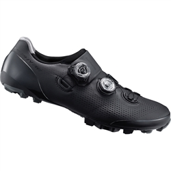 Image: SHIMANO SH-XC901 S-PHYRE MTB SHOES BLACK 43