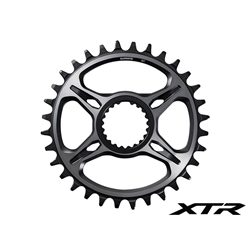 Image: SHIMANO XTR SM-CRM95 CHAINRING FOR FC-M9100 / FC-M9120