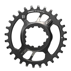 Image: SRAM X-SYNC STEEL DIRECT MOUNT CHAINRING
