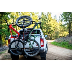 Image: SHINGLEBACK 2B90 VERTICAL BIKE CARRIER