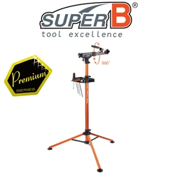 Image: SUPER B PROFESSIONAL WORKSTAND TB-WS30