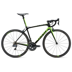 Image: GIANT TCR ADVANCED SL 1 2018 CARBON XLARGE