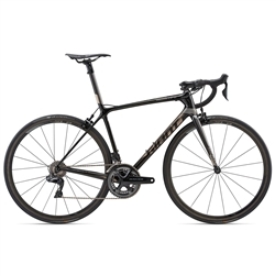 Image: GIANT TCR ADVANCED SL 0 DURA-ACE 2018 CARBON SMALL